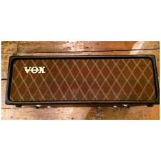 early vox ac50 in italy