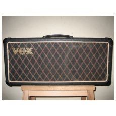 early vox ac50 in the uk
