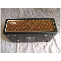 Diamond input Vox AC50 from the second quarter of 1964