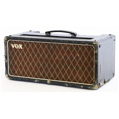 Vox Ac50, large box, serial number 1411