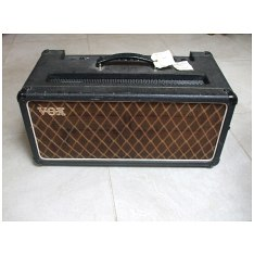 Early large box Vox AC50 Mark 2 from mid 1964