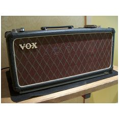 Vox Ac50, large box, serial number 1852