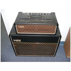 Early two channel Vox AC50 Mark 2 from mid 1964