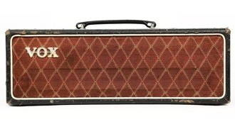Early Vox AC50