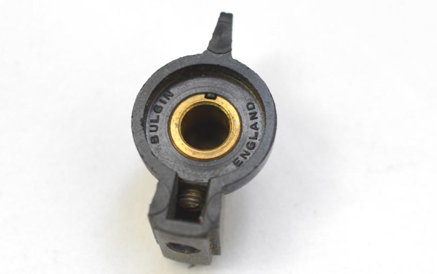 Vox AC50, Bulgin control knob