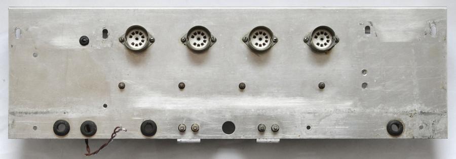 Vox AC50 preamp inner face
