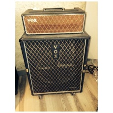 early vox ac50 whereabouts unknown