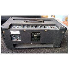 Vox AC50, large box, serial number 1763