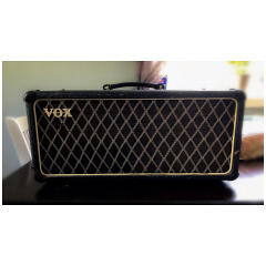 Vox AC50, large box, serial number 1763