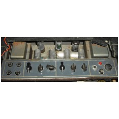 Vox AC50, large box, serial number 1786