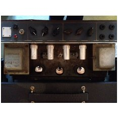 Vox AC50, large box, serial number 1796