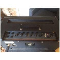 Vox AC50, large box, serial number 1800