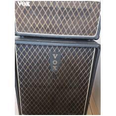 Vox AC50, large box, serial number 1821