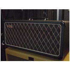 Vox AC50, large box, serial number 1847