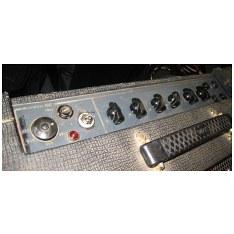 Vox AC50, large box, serial number 1855