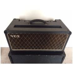 Vox AC50, large box, serial number 1999