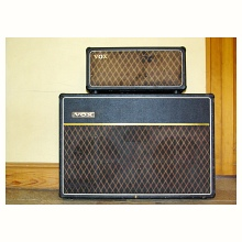 Vox AC50, large box, serial number 2031