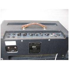 Vox AC50, large box, serial number 2143