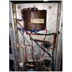Vox AC50, large box, serial number 2164