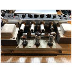 Vox AC50, large box, serial number 2175
