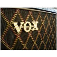 Vox Ac50, large box, serial number 2530