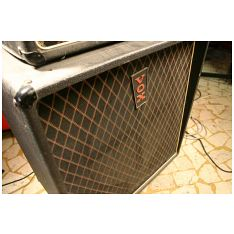 Vox Ac50, large box, serial number 2532