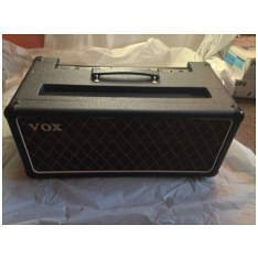 Vox Ac50, large box, serial number 2562