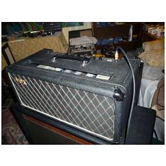 Vox Ac50, large box, serial number 3226