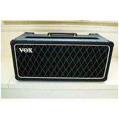 Vox Ac50, large box, serial number 3527