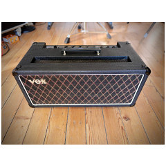 Vox AC50, large box, serial number 4764